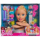 Just Play Barbie Deluxe Stylinghuvud
