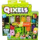 Qixels 3D Mega Refill Pack