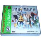 Final fantasy 9 playstation amerikanskt