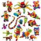 Zapals Creative Bunchems Mega Pack Building Toy - 400+ pieces/Set