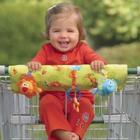 MCU Infantino - Baby Aktivitetslegetøj til indkøbskurven (fra 6 mdr)