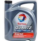 Total Motorolja Quartz Ineo Longlife 5W-30 5L
