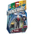 Vivid Imaginations Thunderbirds the Hood Figure