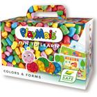 PlayMais Fun to Learn Playset Colours & Forms