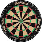 Dartskiver Official Harrows bristle dartskive
