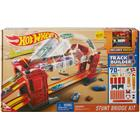 Mattel Hot Wheels Track Builder Stunt Bridge Kit