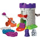 Spin Master Kinetic Sand Magic Moulding Tower
