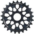 Wethepeople Pathfinder Freestyle BMX Tandhjul (Mattsvart - 25T)