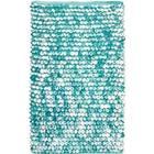 Kleine Wolke Marseille (60x90cm, Turquoise)