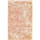 Kleine Wolke Marseille (60x60cm, Salmon Pink)