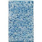 Kleine Wolke Marseille (60x60cm, Blue)