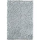 Kleine Wolke Falbala (60x90cm, Grey)
