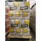 Zoom Kopieringspapper Zoom A4 80g oh ½pall 20 kart