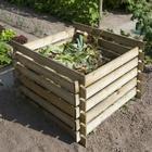Nature Compost Bin 650L