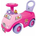 Kiddieland elbil Paw Patrol Skye & Everest pink 055079