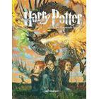 Harry Potter och den flammande bägaren (Kartonnage, 2009)