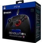 Nacon Revolution Pro Controller V2 - Black (PlayStation 4)