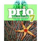 Prio Matematik 7 Grundbok (Häftad, 2012)