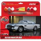 Aston Martin DB5 - presentset