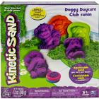 Diverse Kinetic Sand Doggy Daycare