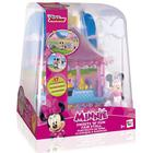 IMC TOYS Disney Junior Minnie Sweets 'N' Fun Fair Stall