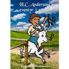 Perlebog - H.C Andersen Eventyr i Perler