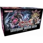 Ex-Display Yu-Gi-Oh! TCG Legendary Dragon Decks Used - Like New