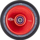 AO Scooters Helium 110mm Hjul (Röd)