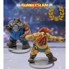 TT Combat Rookie - Dwarf Mechanic & Glory Seeker