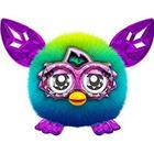 Hasbro Furby Furblings Creature Special Feature Plush Toy (Green/Blue)