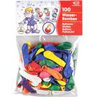Kariboo International AB Vattenballonger - 100-pack