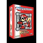 !Nyhed Pixel Tactics: Proto Man Red Box