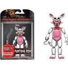 Funko - Five Nights at Freddy's Articulated Figure - Funtime Foxy - 8cm