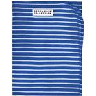 Geggamoja, Cuddly Blanket Clear Blue/L.Blue