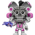 Funko Pop: Five Nights at Freddy's - Funtime Freddy - Figure 9cm Chase Version