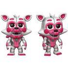 Funko Pop: Five Nights At Freddy's - Funtime Foxy (Sister Location) Figure