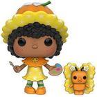 Funko Pop: Strawberry Shortcake - Orange Blossom & Marmalade Figure 9cm