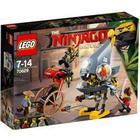Lego The Ninjago Movie Piratfiskeangreb 70629