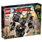 Lego The Ninjago MovieJordskælvsrobot 70632
