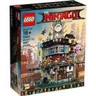 Lego The Ninjago Movie Ninjago City 70620