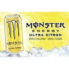 Monster Energy Ultra Citron (50cl) 24-pack