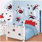 Worlds Apart Ultimate Spiderman Walltastic