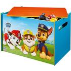 Worlds Apart Paw Patrol Toy Box by HelloHome