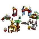 Lego Duplo City Zoo - Duplo 5635