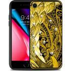 Nxe diamond tpu case iphone 7/8