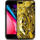 Nxe diamond tpu case iphone 7/8 plus