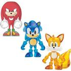 Sonic The Hedgehog - Sonic Boom Sonic, Knuckles & Tails