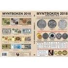 Myntboken 2018 Nr 48 (Häftad, 2017)