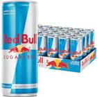 Red Bull Redbull sugarefree 25cl inkl. 24frp