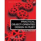 Practical Object-Oriented Design in Ruby: An Agile Primer (Häftad, 2012)